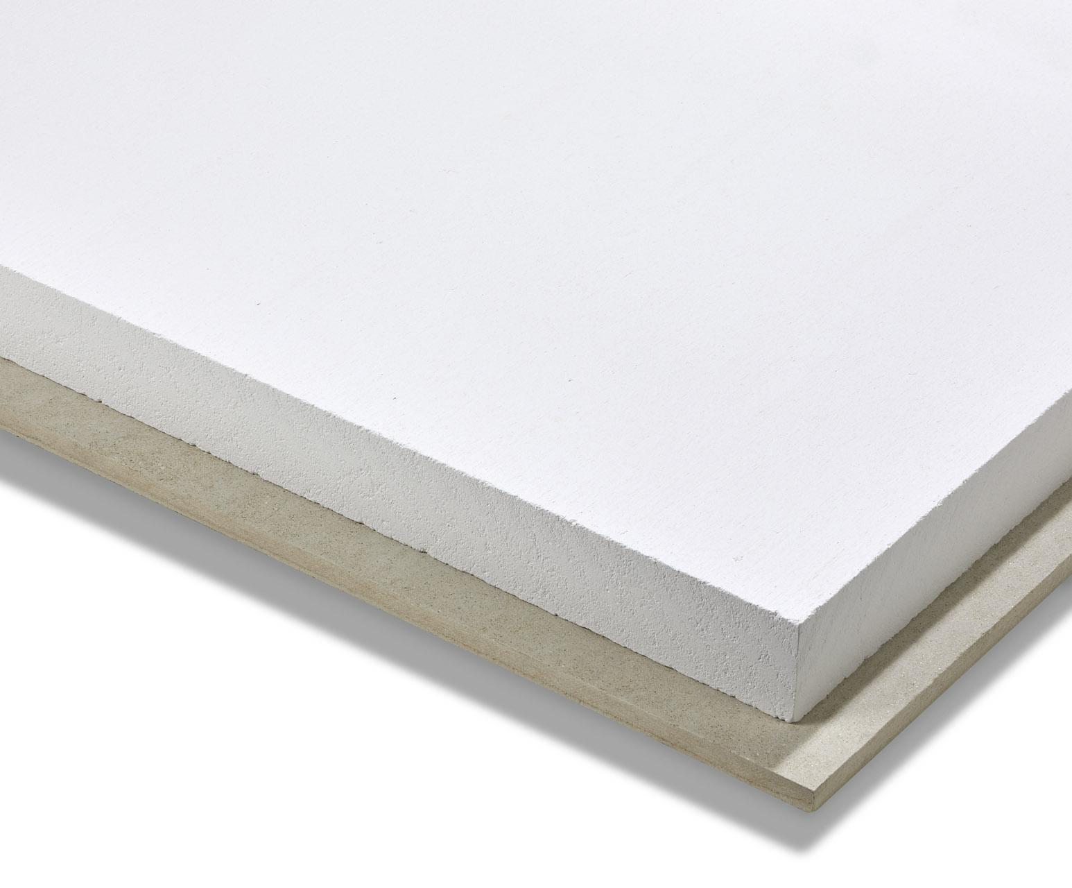 Promafour / Promasil grootformaat platen